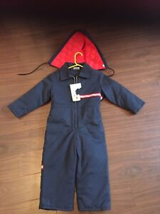 Children's coveralls