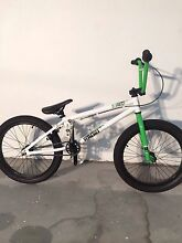 Freestyle Radio BMX like new . Osborne Park Stirling Area Preview