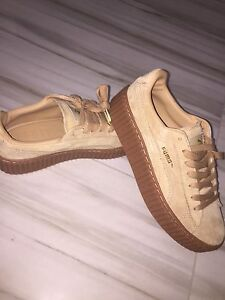 Puma Rihanna limited edition shoes