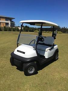 2014 ClubCar Precedent 48 V Golf Cart ERIC