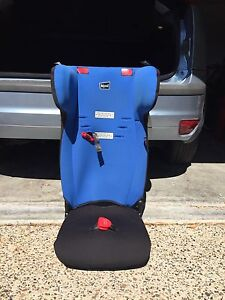 Portable booster seat 4-8 Upper Coomera Gold Coast North Preview