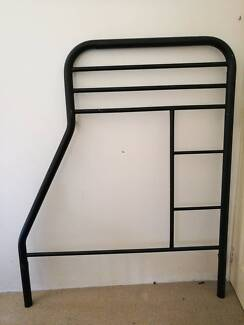 Bunk Bed, Bottom Double, Single Top