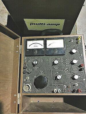 Multi Amp Test Equipment Unit 2