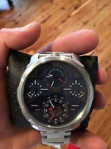 Diesel watch Cherrybrook Hornsby Area Preview