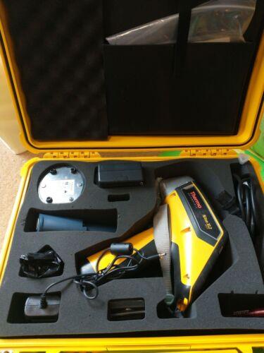 Niton XL2 Goldd Thermo Scientific XRF spectrometer, alloy gold soil plastics