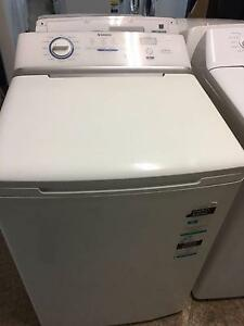 Simpson 7.5kg top loader washing machine/3 Months warranty Y038 Yeerongpilly Brisbane South West Preview