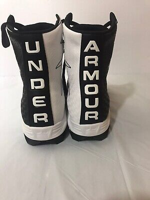 Under armour Highlite Football Cleats, Size 5.5
