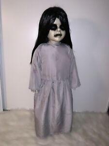 Halloween Doll Large