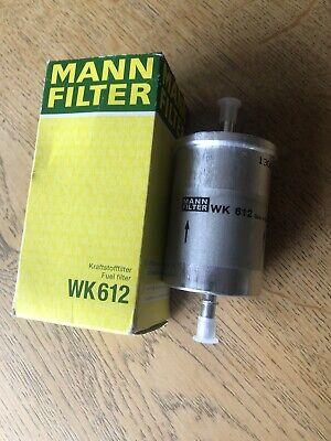 MANN WK612 Fuel Filter