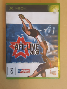 Xbox AFL Premiership Edition South Morang Whittlesea Area Preview