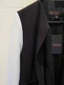 Brand New WISH Coat (Small /Size 10) Lane Cove Lane Cove Area Preview