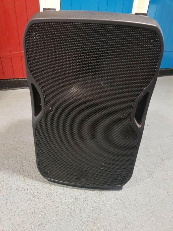 alto truesonic passive speakers