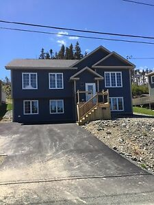 Brand New 3 bedroom/2 Bath in a private neighborhood