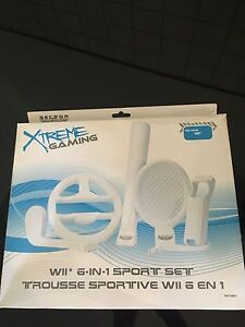 Wii Sport Set