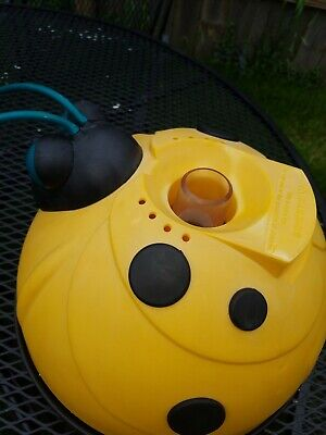 Hayward Aqua Critter Automatic Above Ground Pool Cleaner - HEAD UNIT ONLY
