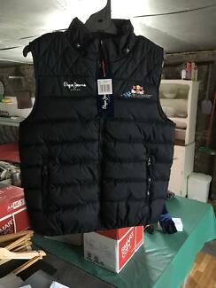 Boys red bull vest Chadstone Monash Area Preview