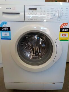Bosch Maxx Classic Front Load Washing Machine