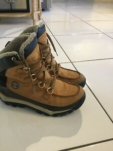 Timberland men's winter boots $70