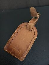 Authentic Louis Vuitton Luggage Tag Surry Hills Inner Sydney Preview