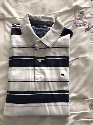 Tommy Hilfiger Polo Shirt Large