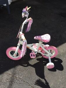 "Paw Patrol 10"" bike for sale"