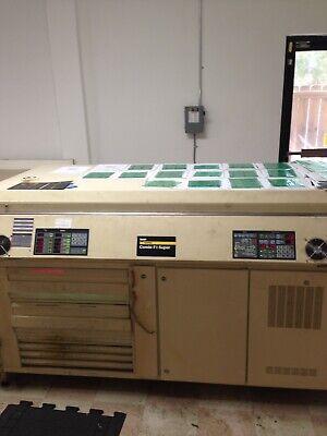Basf Nyloflex Combi F1 Super Flexographic Plate Maker All In One Wsolvent Sale