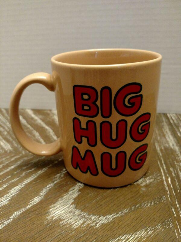 BIG Hug Mug~ HBO True Detective Matthew McConaughey ~ FTD