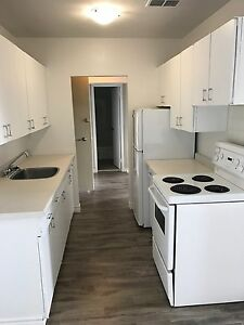 Renovated 2 BDRM in Central Location!