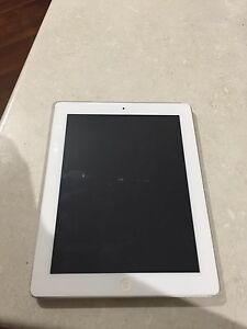 iPad 3 64gb and cellular Greta Cessnock Area Preview