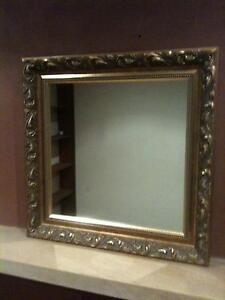 Elaborate Mirror. Kurrajong Hawkesbury Area Preview