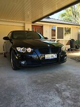 BMW 323i E92 2007 Victoria Point Redland Area Preview