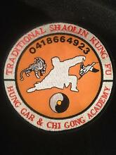 Personal Trainer Training Self Defence Hung Gar Kung Fu Chi Gong Greystanes Parramatta Area Preview