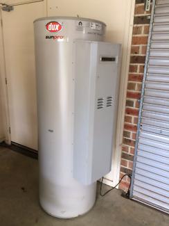 Hot water Heater. Sunpro