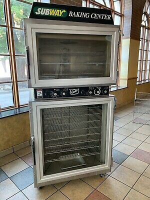 Duke Ahp0-618 Stainless Electric Bread Bakery Convectionoven