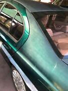2004 Ford Fairmont Sedan Hamersley Stirling Area Preview