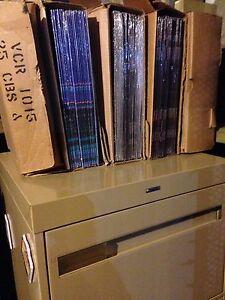 Bulk Vinyl Records