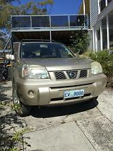 2004 Nissan X-trail Wagon Lindisfarne Clarence Area Preview