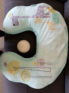 Breast feeding pillow Bundamba Ipswich City Preview