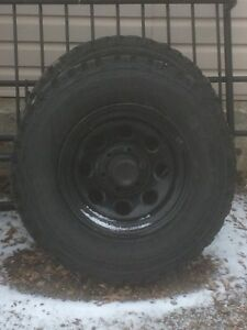 "16"" rims and tires"
