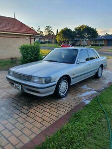 1991 Toyota Cressida mx83