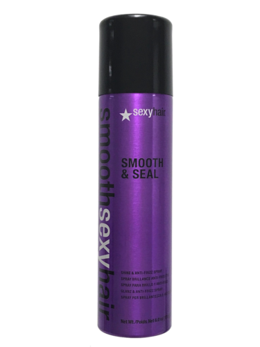 Sexyhair Smooth Smooth & Seal, 6 Oz.