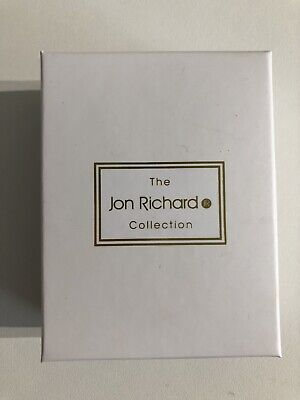 The Jon Richard Collection Earring And Necklace Set