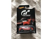 Gran Turismo Modellauto ORIGINAL NEU /& OVP R32 Hot Wheels Nissan Skyline GT-R
