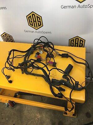 Audi A3 8L 1.8 APX  Bam Petrol Engine Wiring Loom Harness