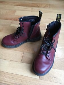 Youth Doc Martens