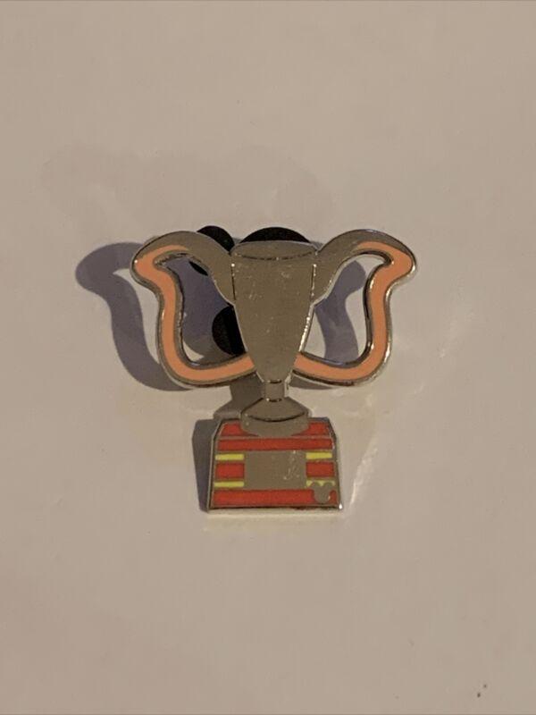 Dumbo Trophies 2019 Hidden Mickey DLR Disney Pin