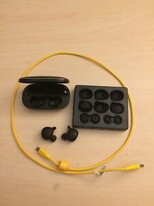 Zolo liberty+ completely wireless earbuds