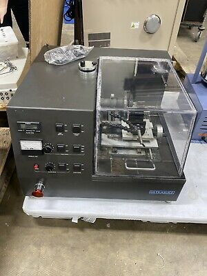 Ultra Tec 8560.3 Ultraslice Versatile Precision Saw Z-spindle
