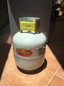 Full 8.5kg SWAP n GO gas cylinder Landsdale Wanneroo Area Preview