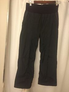 Lululemon Studio Pant - Lined